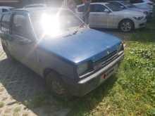 Ростов-на-Дону 1111 Ока 2001