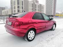 Екатеринбург Xsara 2004