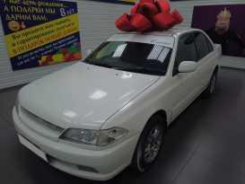 Свободный Toyota Carina 1999