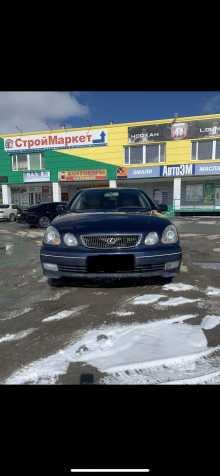 Нижневартовск GS300 1997