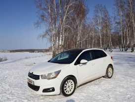 Иркутск C4 2011