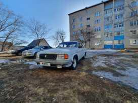 Благовещенка 31029 Волга 1995