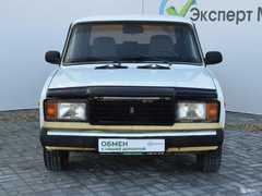 Таганрог 2107 2006
