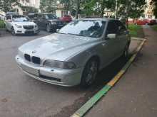 Москва BMW 5-Series 2002