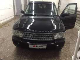 Новокузнецк Range Rover 2007