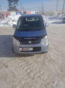 Усолье-Сибирское Wagon R 2009