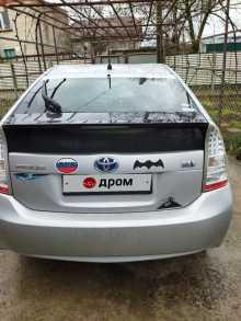 Крымск Prius 2011