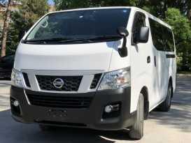 NV350 Caravan 2015