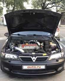 Москва Opel Vectra 1997