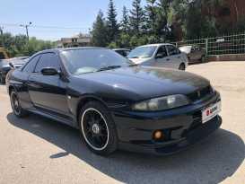 Skyline GT-R 1996