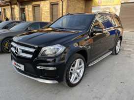 Севастополь GL-Class 2013