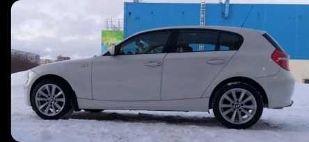 Казань 1-Series 2009