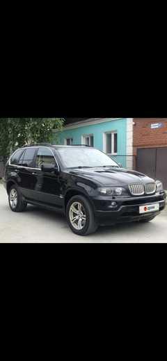 Екатеринбург X5 2004
