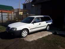 Омск Partner 2002