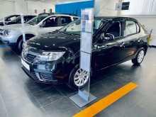 Новокузнецк Renault Logan 2021