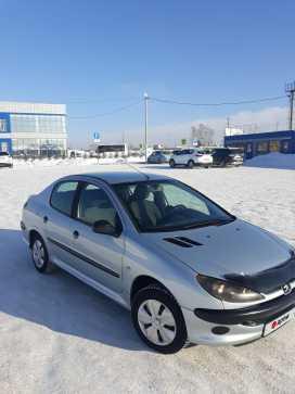 Новосибирск 206 2008