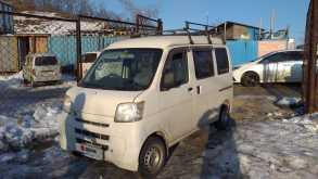Новороссийск Hijet 2009