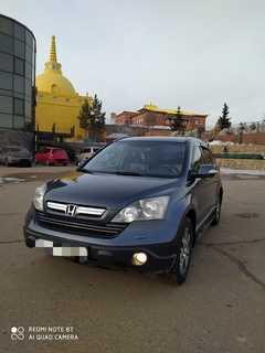 Улан-Удэ CR-V 2007