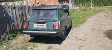 Толмачево 2104 1999