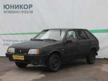 Нижний Новгород 2109 1989