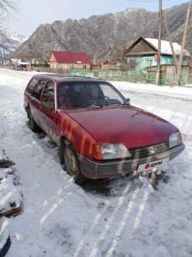 Усть-Кан Rekord 1985
