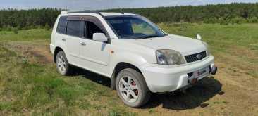 Екатеринбург X-Trail 2001