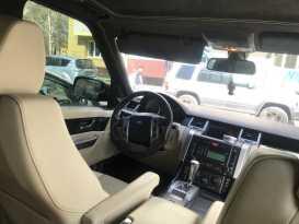Елизово Range Rover Sport