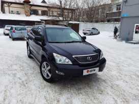 Омск RX350 2006