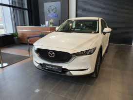 Барнаул Mazda CX-5 2021