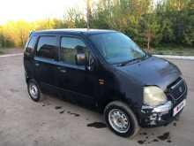 Красноярск Wagon R Plus 2000