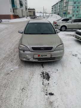 Тулун Astra 2003