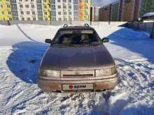 Казань 2111 2000
