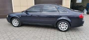 Краснодар A6 2001