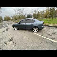 Брянск Mazda3 2008