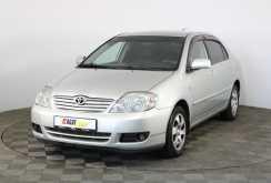 Нижний Новгород Corolla 2004