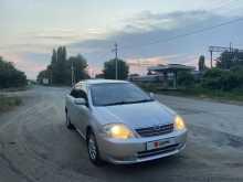 Северская Corolla 2001