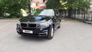 Омск BMW X5 2016