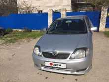 Новороссийск Corolla Runx 2001