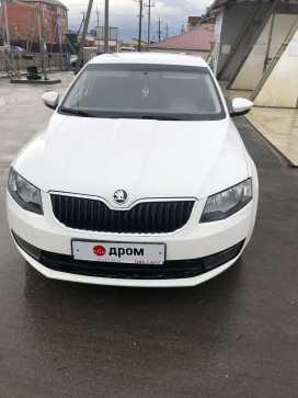 Краснодар Octavia 2013