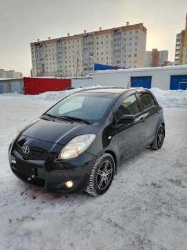 Челябинск Yaris 2008