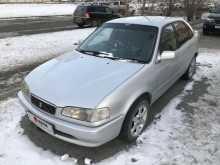 Тюмень Sprinter 1997