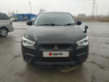 Новосибирск RVR 2010