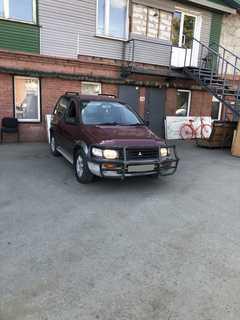 Челябинск RVR 1995