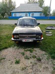 Мамонтово 3102 Волга 1997
