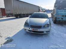 Новосибирск ES330 2004