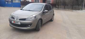 Павловск Clio 2009