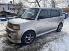 Томск bB 2000