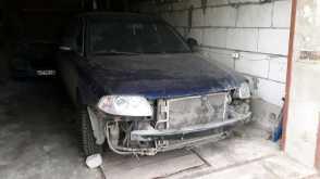 Воронеж Passat 2004