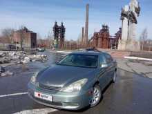 Нижний Тагил ES300 2001