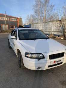 Санкт-Петербург S60 2002